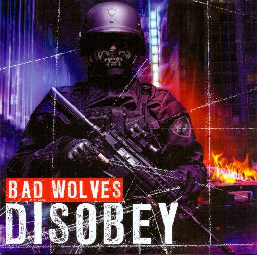 Disobey [LP] - VINYL...