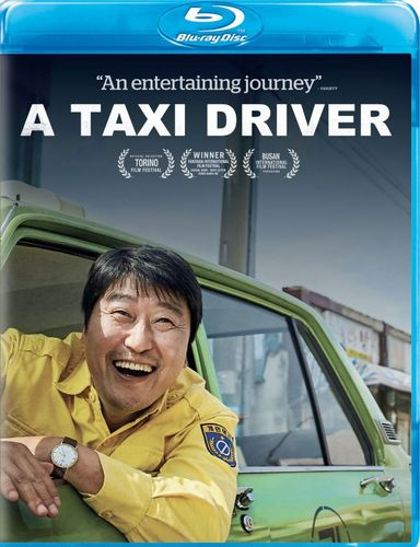 A Taxi Driver [Blu-ray] [2017] 33981533