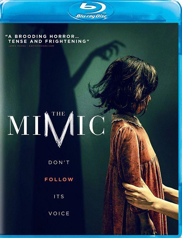 The Mimic [Blu-ray] [2017] 34003245