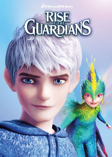 Rise of the Guardians [DVD] [2012] 34003744