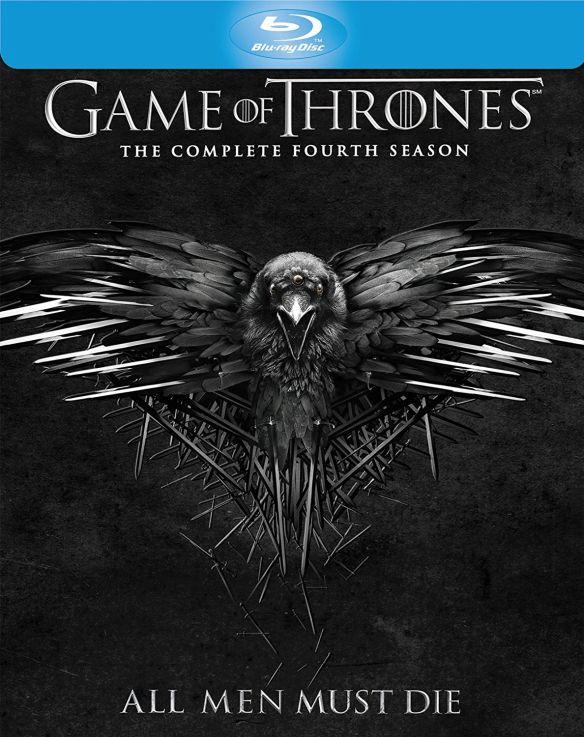 Game of Thrones: Season 4 [Blu-ray] 34007145