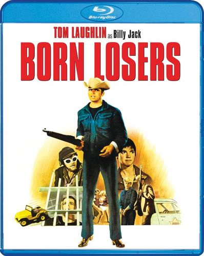 The Born Losers [Blu-ray] [1967] 34016211