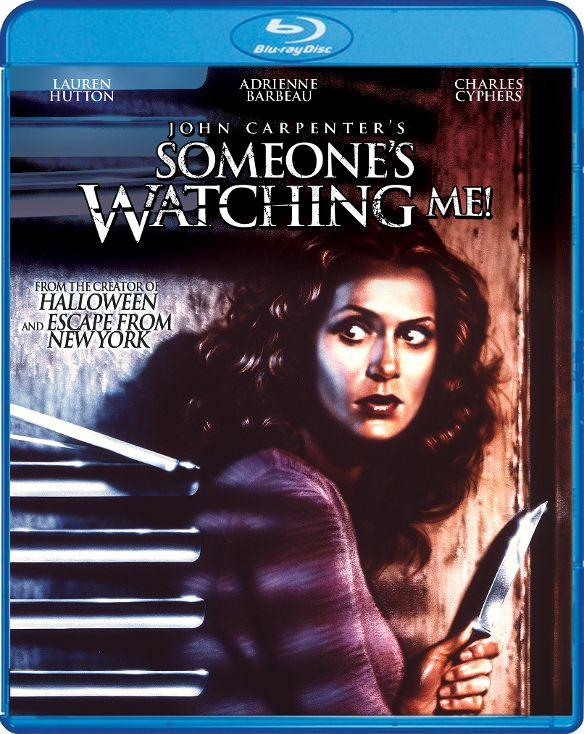 Someone's Watching Me! [Blu-ray] [1978] 34016284