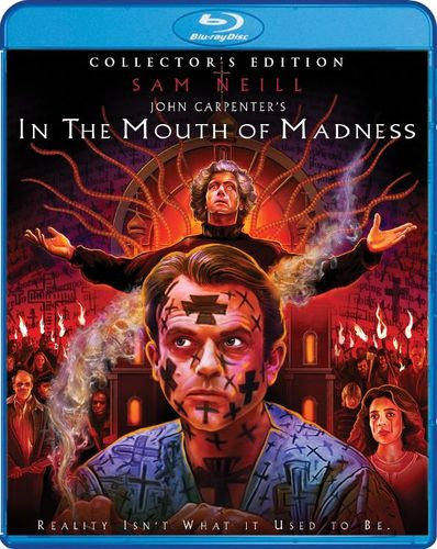 In the Mouth of Madness [Blu-ray] [1994] 34016307