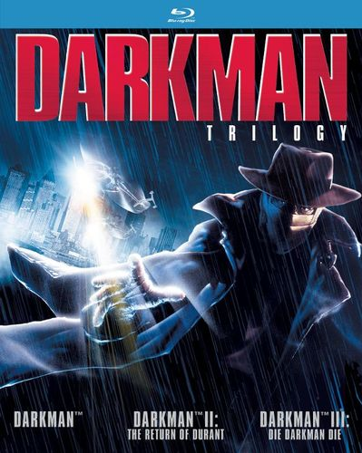 Darkman Trilogy [Blu-ray] 34024627