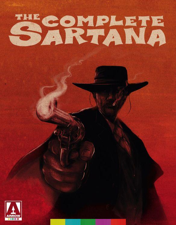 The Complete Sartana [Blu-ray] 34029768