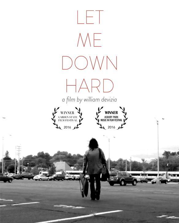 Let Me Down Hard [Blu-ray] [2016] 34041354