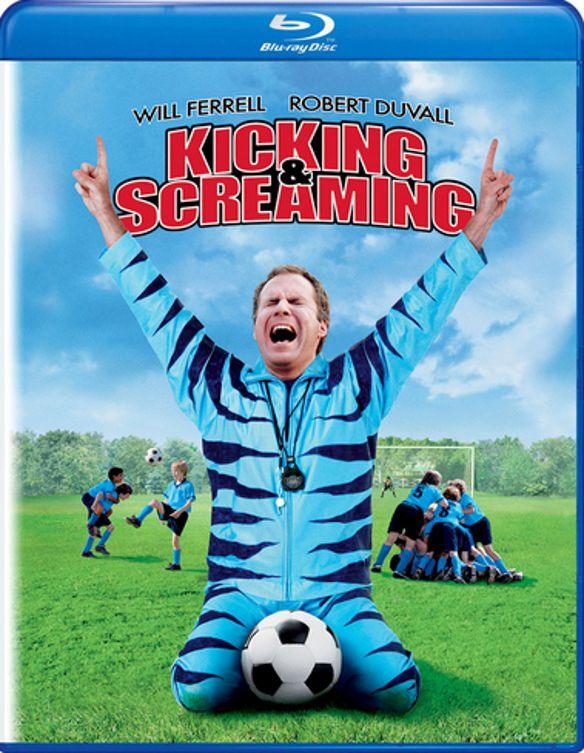 Kicking and Screaming [Blu-ray] [2005] 34042557