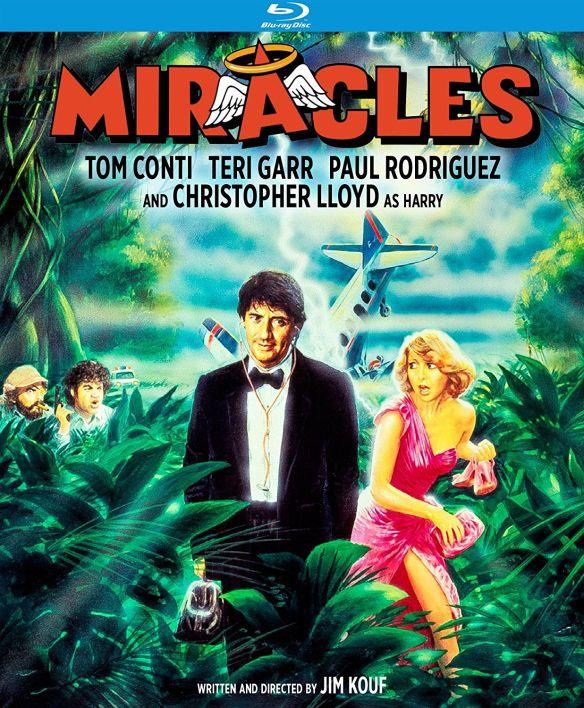 Miracles [Blu-ray] [1986] 34043467