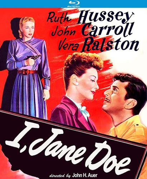 I, Jane Doe [Blu-ray] [1948] 34043883