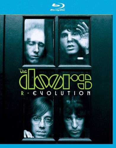 R-Evolution [Blu-Ray] [Blu-Ray Disc] 3406016
