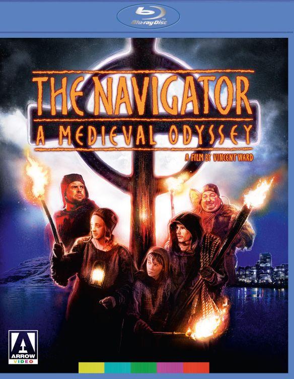 The Navigator: A Medieval Odyssey [Blu-ray] [1988] 34086078
