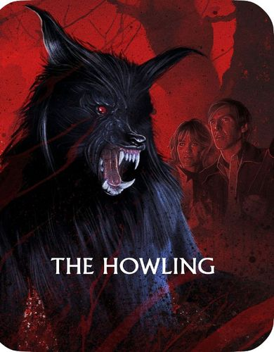 The Howling [Blu-ray] [1981] 34089487