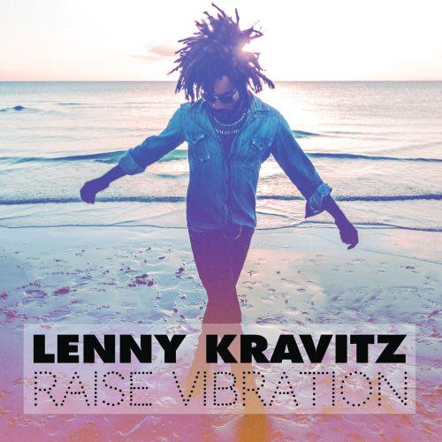 Raise Vibration [LP] - VINYL 34096393