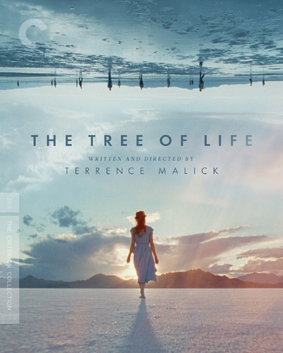 Criterion Collection: The Tree of Life [Blu-ray] [2011] 34096888