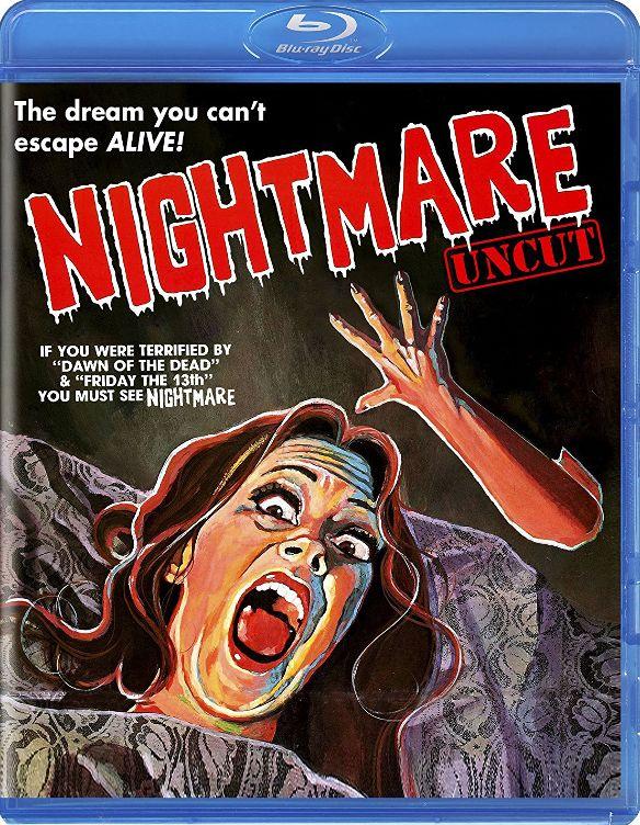 Nightmare [Blu-ray] [1981] 34097541