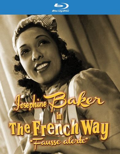 The French Way [Blu-ray] [1940] 34111969