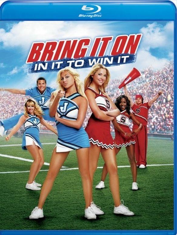 Bring It On: In It to Win It [Blu-ray] [2007] 34115082