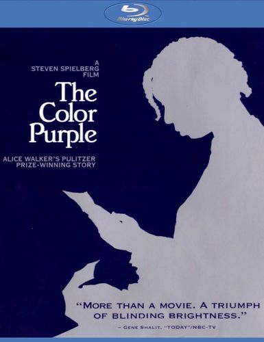 The Color Purple [Blu-ray] [1985] 3414014