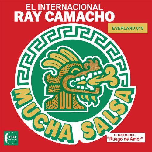 Image of Mucha Salsa [LP] - VINYL