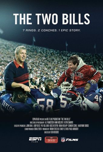 ESPN Films 30 for 30: The Two Bills [DVD] 34164716