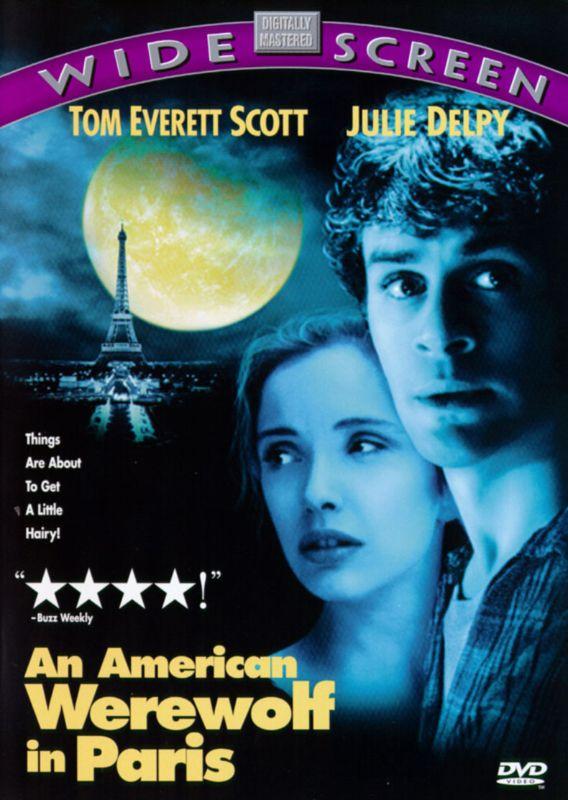 An American Werewolf in Paris [DVD] [1997] 3420293