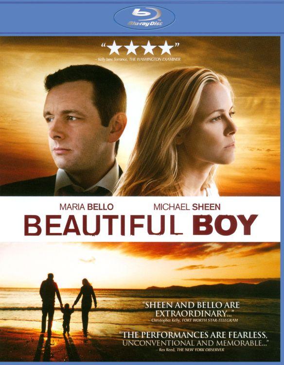 Beautiful Boy [Blu-ray] [2010] 3421656