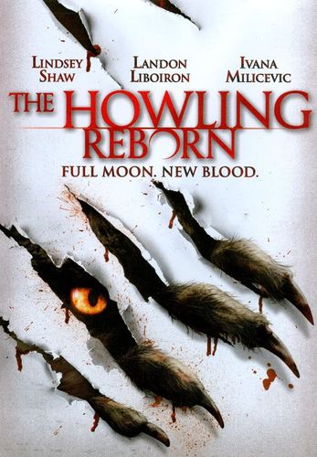 The Howling Reborn [DVD] [2011] 3421783