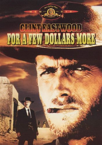 For a Few Dollars More [DVD] [1965] 3427651
