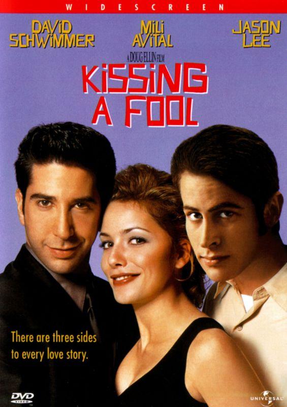 Kissing a Fool [DVD] [1998] 3427704