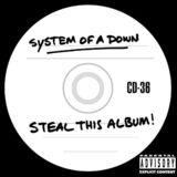 Steal This Album! [LP] - VINYL