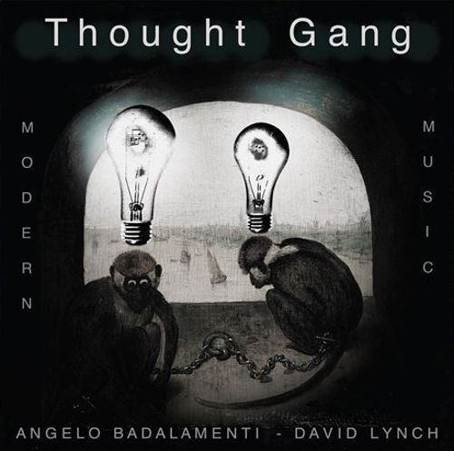 Thought Gang [LP] - VINYL...