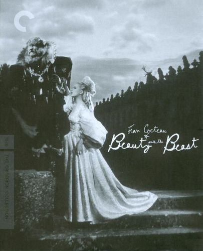 Beauty and the Beast [Criterion Collection] [Blu-ray] [1946] 3458995
