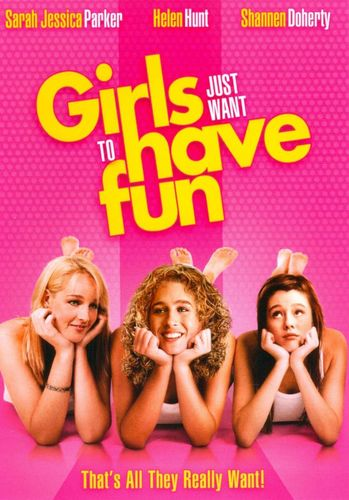 Girls Just Want to Have Fun [DVD] [1985] 3459066