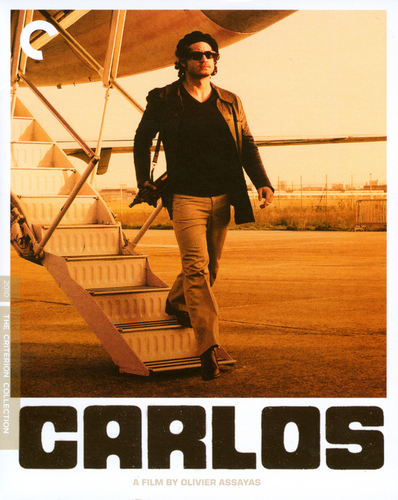 Carlos [Criterion Collection] [2 Discs] [Blu-ray] [2010] 3459127