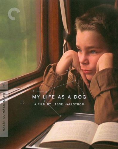 My Life as a Dog [Criterion Collection] [Blu-ray] [1985] 3459136