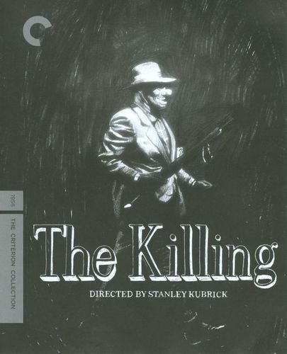 The Killing [Criterion Collection] [Blu-ray] [1956] 3465049