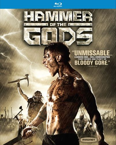 Hammer of the Gods [Blu-ray] [2013] 3467007