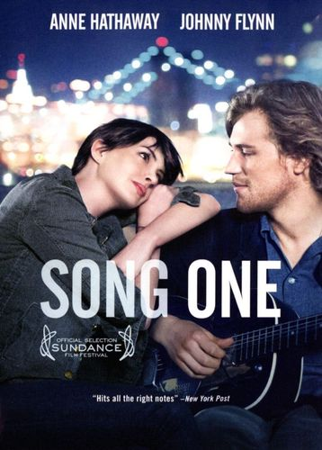 Song One [DVD] [2014] 3473029
