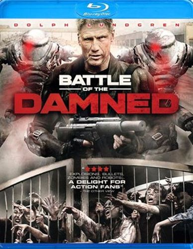 Battle of the Damned [Blu-ray] [2013] 3509067