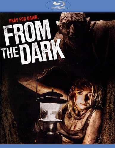From the Dark [Blu-ray] [2014] 3513906