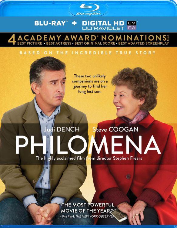 Philomena [Blu-ray] [2013] 3518055