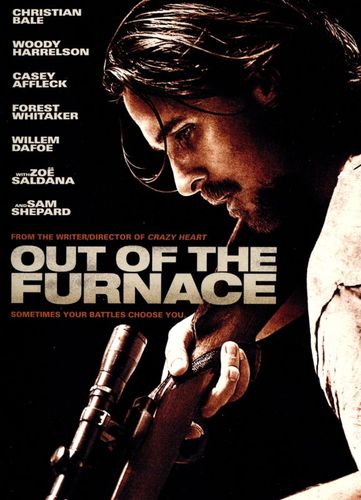 Out of the Furnace [DVD] [2013] 3518073