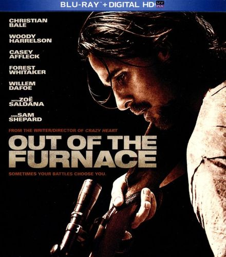Out of the Furnace [Blu-ray] [2013] 3518082