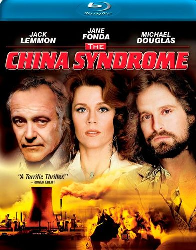 The China Syndrome [Blu-ray] [1979] 3528079