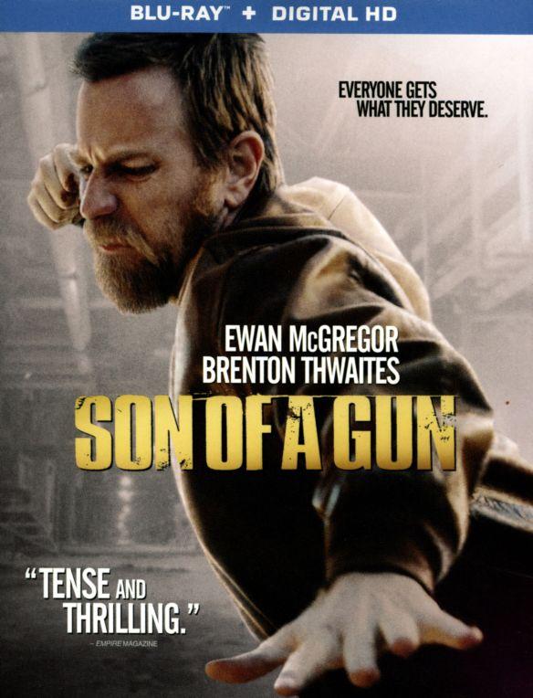 Son of a Gun [Blu-ray] [2014] 3530123