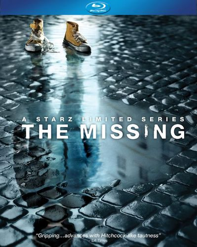 The Missing [2 Discs] [Blu-ray] 3530342