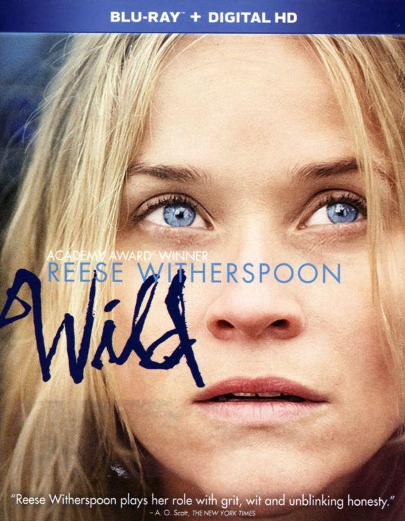 Wild [Blu-ray] [2014] 3530397