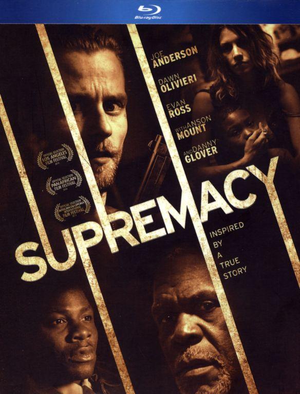 Supremacy [Blu-ray] [2014] 3530475
