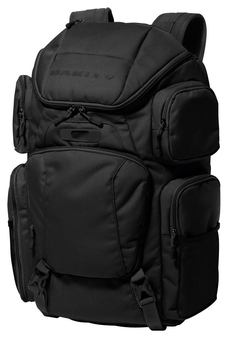 Oakley - Blade Wet/Dry 40 Laptop Backpack - Black